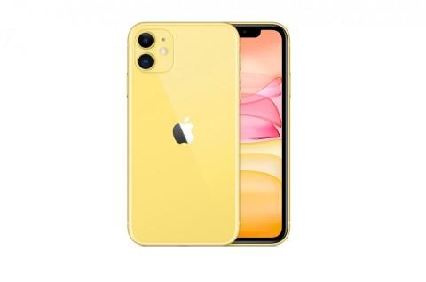 Apple akan Pindahkan 20% Produksi iPhone dari Tiongkok ke India
