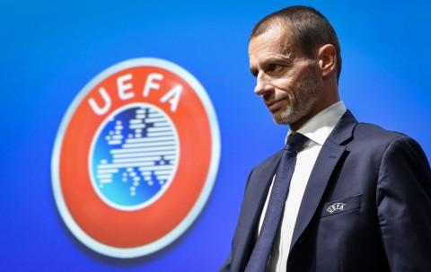 UEFA Pastikan Tak Ada Perubahan Aturan Kualifikasi Liga Champions
