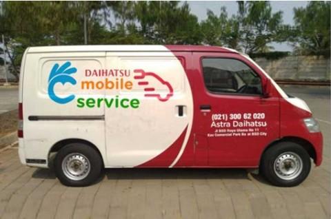 Produsen Otomotif Donasi Mobil ke UGM untuk Lawan Covid-19