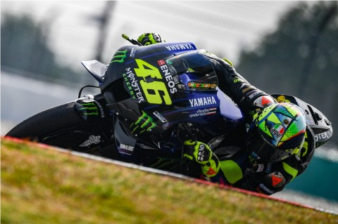 Lockdown Italia Dilonggarkan, Pembalap MotoGP Kembali Beraksi
