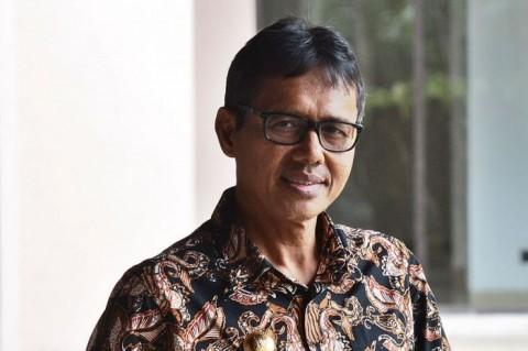 PDP di Sumatra Barat Turun Jadi Empat Persen