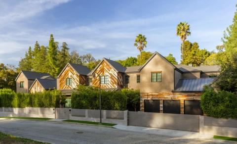 Kelly Clarkson Jual Rumah Pertanian Rp148 Miliar