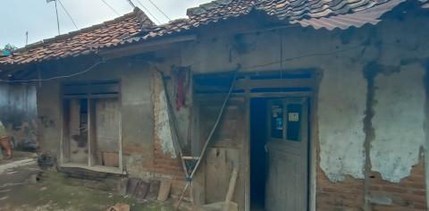 Nenek Berusia 71 Tahun di Serang Tak Tersentuh Bansos