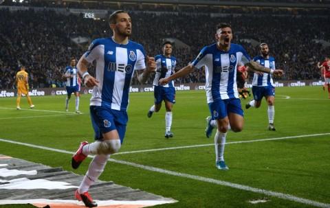 Liga Portugal Kembali Bergulir pada 4 Juni