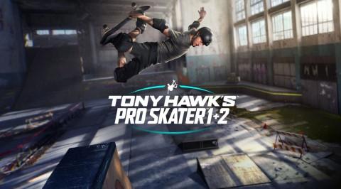 Tony Hawk's Pro Skater 1 dan 2 Kebagian Versi Remastered