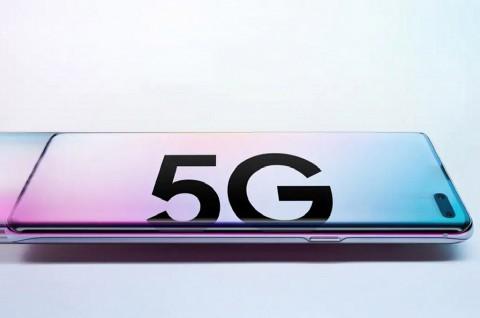 Q1 2020, Samsung dan Huawei Kuasai Pasar Smartphone 5G