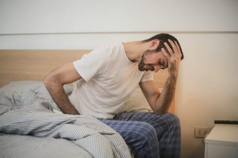 Tips Berpuasa bagi Penderita Mag dan Asam Lambung