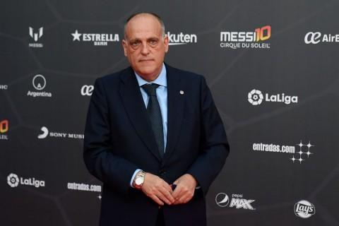 Pandemi Korona Berpotensi Ganggu Gaji Pemain La Liga Spanyol
