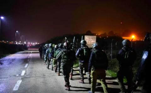 Tentara Israel Tewas di Tangan Warga Palestina