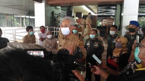 Jateng Telah Salurkan 28.471 Paket Sembako