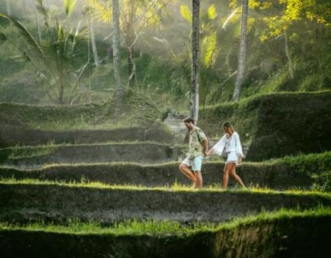 Bali Diyakini Tetap jadi Daya Tarik Wisatawan Setelah Pandemi Covid-19