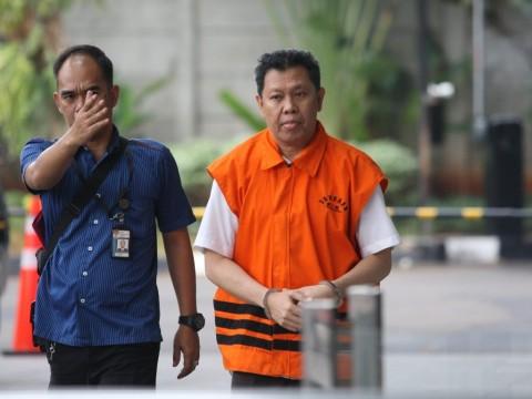 Eks Dirut PTPN III Dituntut 6 Tahun Penjara