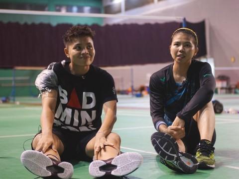 Greysia Polii Dapat Program Latihan Khusus Jelang Olimpiade