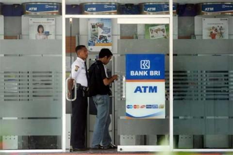 Transaksi Pinjaman Digital BRI Tumbuh 53%