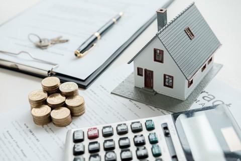 Bunga KPR Tinggi Jadi Penyebab Penjualan Rumah Turun