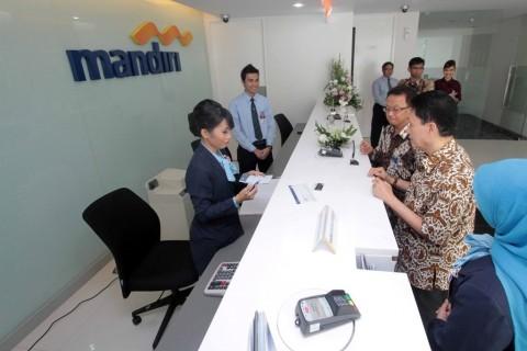 Bank Mandiri Kembali Terbitkan Surat Utang Rp7,5 Triliun