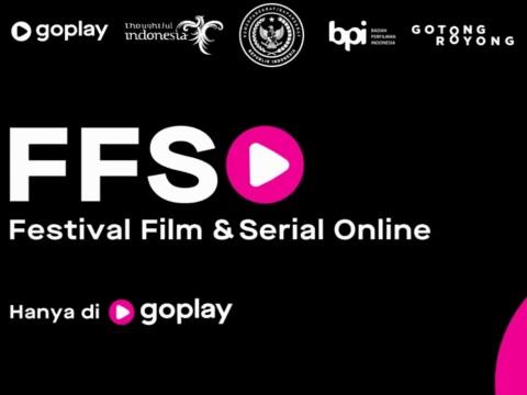 Sambil Berdonasi, GoPlay Gelar Festival Film dan Serial Online