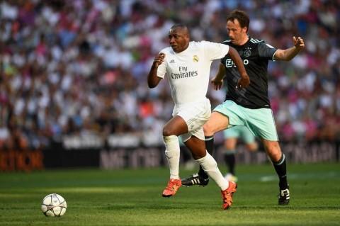 Mantan Pemain Real Madrid Dituduh Menyelundupkan Narkoba