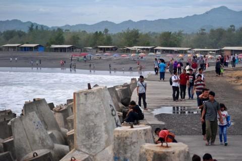 Pemerintah Bersiap Genjot Sektor Pariwisata