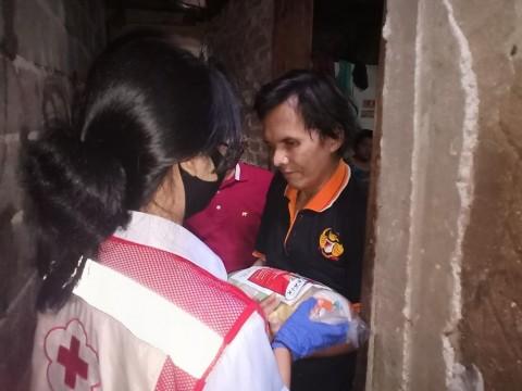 DPRD DKI Tagih Data Penerima Bansos Tahap Dua