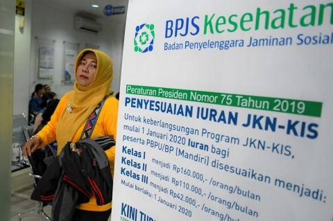 Penaikan Iuran BPJS Kesehatan Dianggap Menyusahkan Rakyat