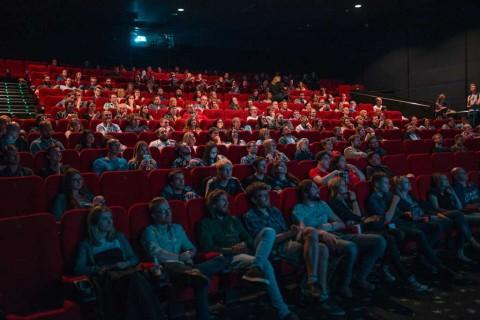 Bioskop di Jepang Mulai Dibuka