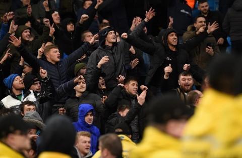 Polisi Manchester Khawatir Ada Kerumunan Suporter Saat Liga Dimulai
