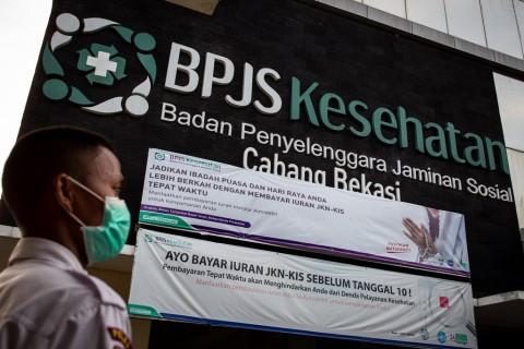 Perpres Penaikan Iuran BPJS Kesehatan Dinilai Melawan Putusan MA