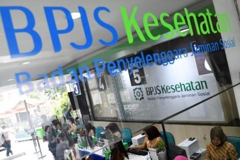 BPJS: Penaikan Iuran Tak Akan Membuat Peserta Turun Kelas