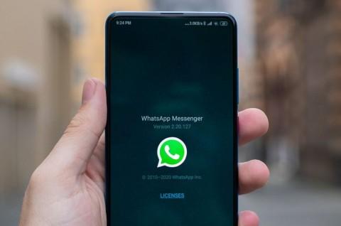 WhatsApp Sudah Bisa Video Call Hingga 8 Orang, Caranya?