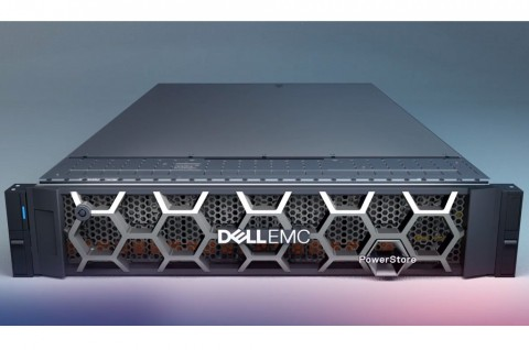 Dell EMC PowerStore untuk Sederhanakan Infrastruktur IT dan Beban Kerja