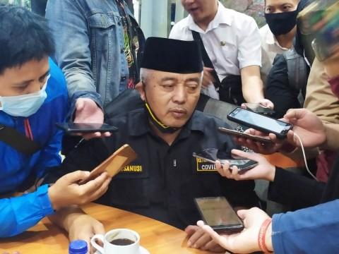 Tak Ada Sanksi bagi Pelanggar PSBB di Kabupaten Malang