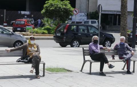 <i>Lockdown</i> Total di Lebanon Usai Kasus Baru Korona