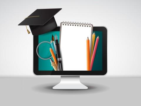 Nadiem Mengukur Efektivitas Belajar Daring Butuh Waktu