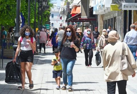 Wabah Virus Korona Menurun, Jam Malam Tunisia Diperpendek