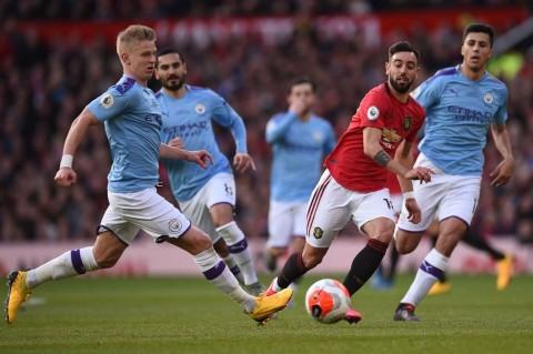 Liga Inggris Diprediksi Kelar dalam Lima Pekan