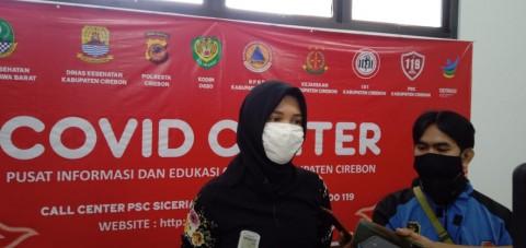 Warga Cirebon Sembuh dari Covid-19 Usai Dirawat 30 Hari