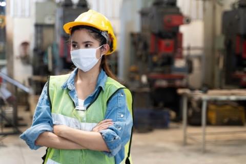 Pemerintah Diminta Lindungi Pekerja Tanpa Pandang Usia