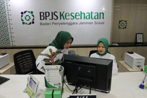 MPR Minta Penaikan Iuran BPJS Kesehatan Dikaji Ulang