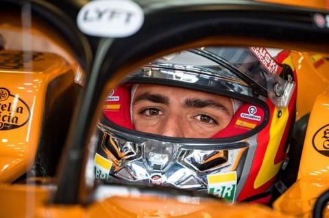 Alasan Ferrari Pilih Carlos Sainz sebagai Pengganti Vettel
