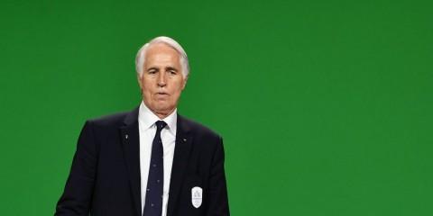 Liga Italia Serie A 99 Persen Berlanjut pada Juni