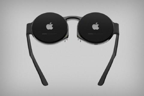 Apple Glasses AR Belum akan Meluncur Hingga 2022