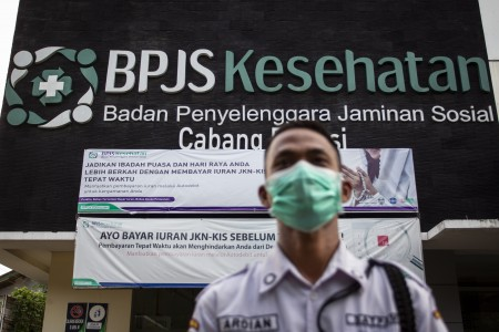 Penaikan Iuran BPJS Dinilai Permainkan Putusan MA