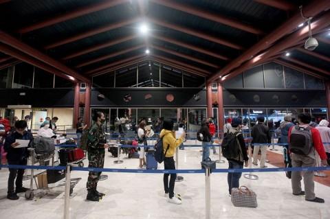 AP II Segera Tata Ulang Jadwal Penerbangan