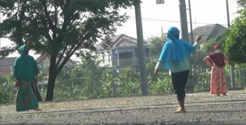 Fasilitas Isolasi Tak Layak, Warga Bojonegoro <i>Ngadu</i> ke Medsos