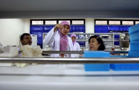 Ilmuwan Beberkan Kendala Pengelolaan Dana Riset di Indonesia