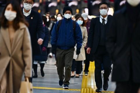 Jepang Cabut Status Darurat Covid-19 Kecuali Tokyo
