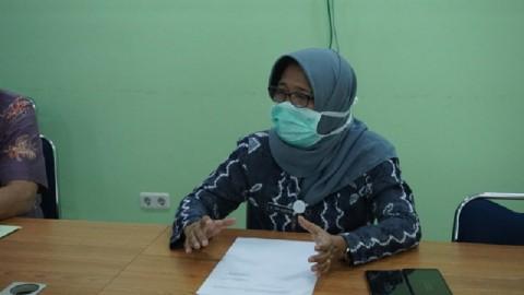 Rawat Pasien Covid-19, RSUD Kartini Ajukan Klaim Rp435 Juta