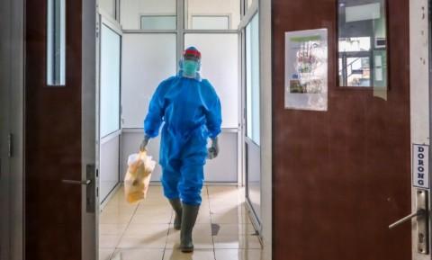Tenaga Medis dan Paramedis di Jepara Diusulkan Mendapat Insentif