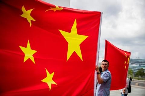 BPS: Perdagangan RI-Tiongkok Kembali Meningkat